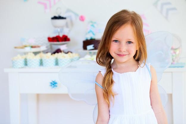 Kur švęsti mergaitės gimtadienį